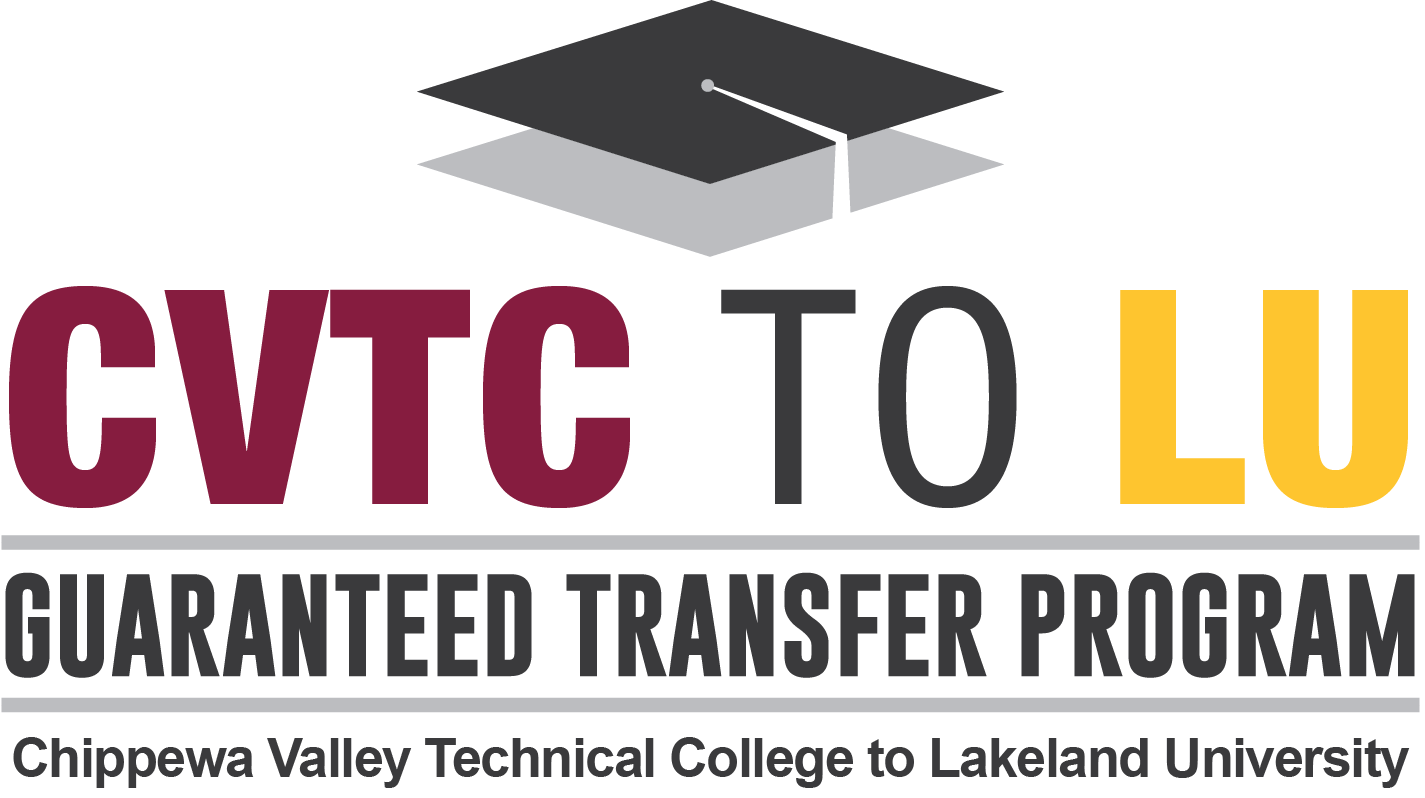 CVTC to LU - Guaranteed transfer - Chippewa Valley Technical College to Lakeland University
